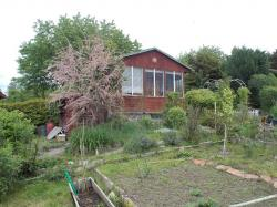 Chatka + zahrada (Prodej)