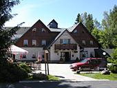 prodej Hotel Harrachov