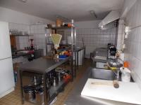 Prodej- Bártlova bouda-kuchyň