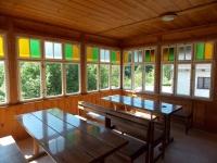 Prodej-Bártlova bouda-veranda