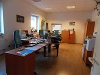 18. objekt D) ukázka kancelářských prostor