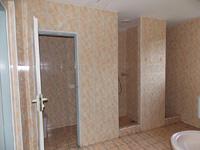 21. objekt D)  sekce sociálního zázemí  sprchy