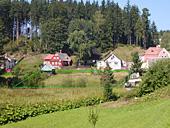 Pozemek na prodej v Lučanech